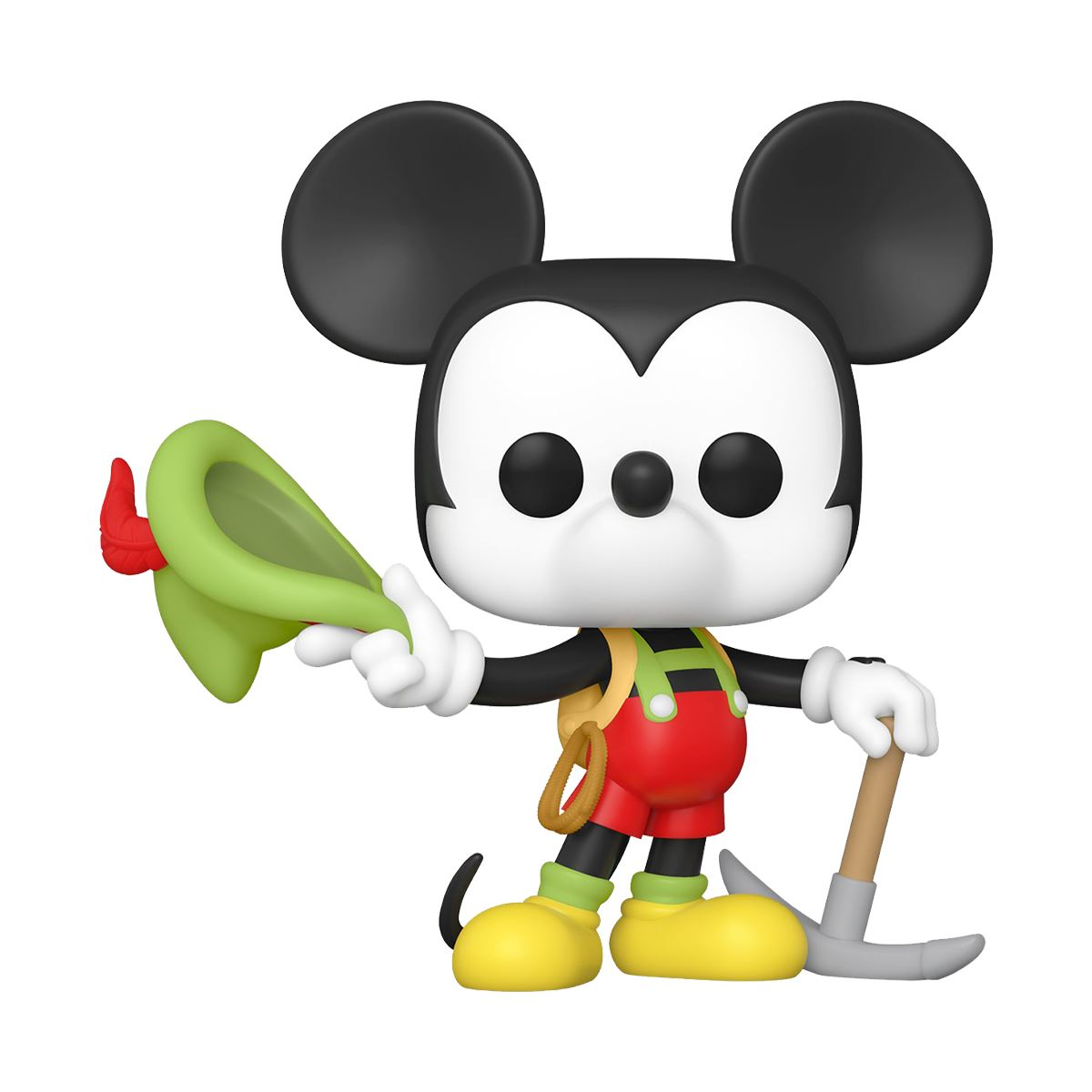 Mickey Mouse in Lederhosen Disneyland 65th Anniversary Funko Pop! Disney [PRE-ORDER] Pop! Funko