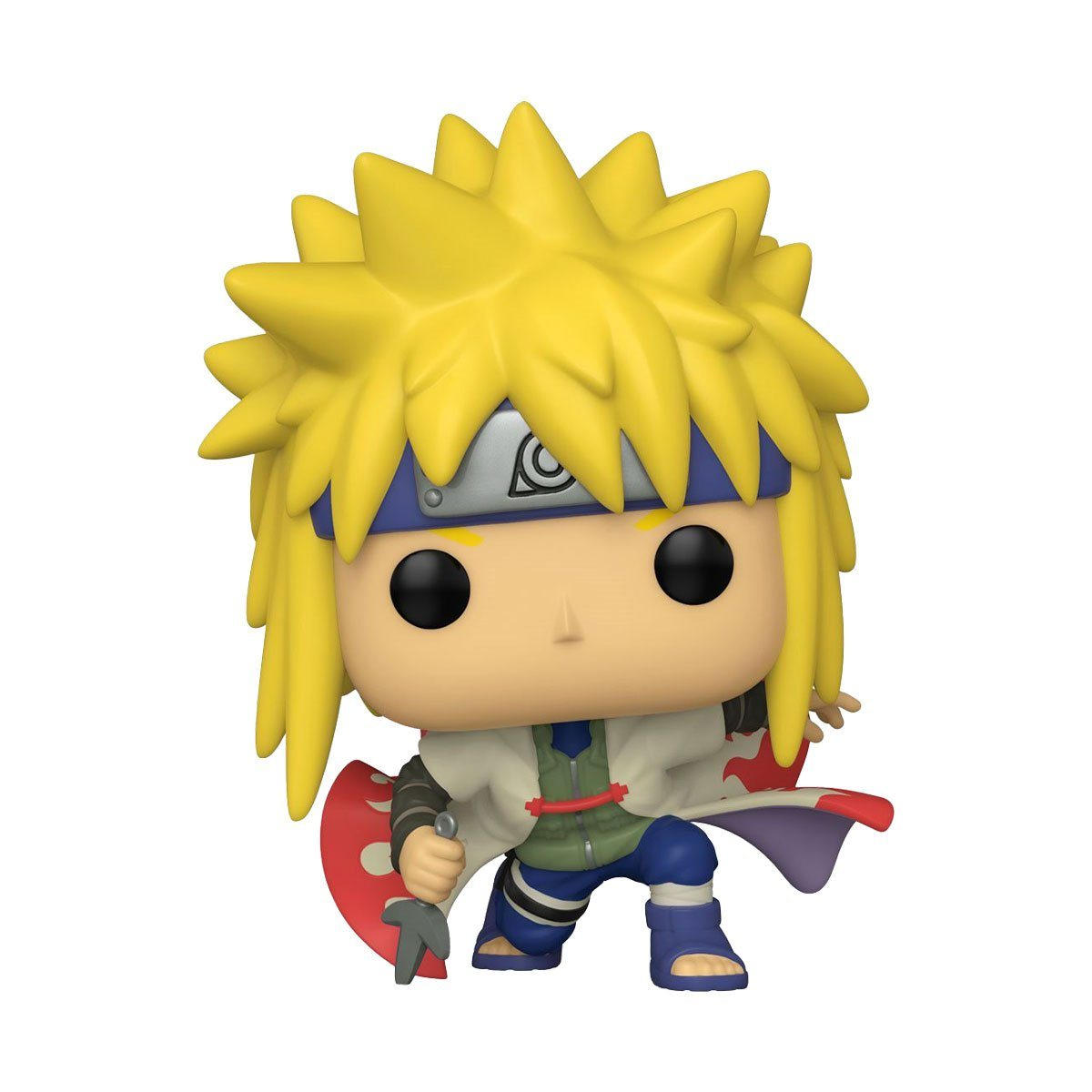 Minato Namikaze Naruto Funko POP! Animation [PRE-ORDER FOR MAR 2021* DELIVERY] POP! Funko