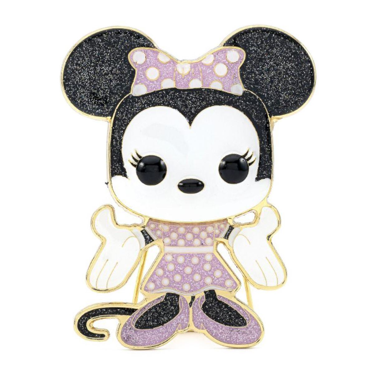 Minnie Mouse Disney Funko POP! Pin [PRE-ORDER] Pop! Pin Funko