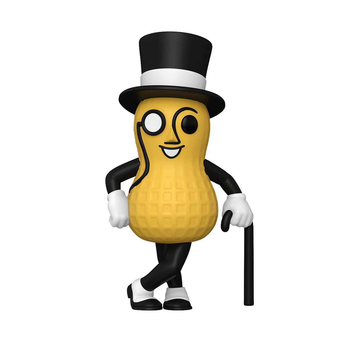Mr. Peanut #107 Planters Funko POP! Ad Icons [PRE-ORDER] Pop! Funko