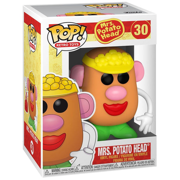 Mrs. Potato Head #30 Funko POP! Retro Toys [PRE-ORDER] Pop! Funko
