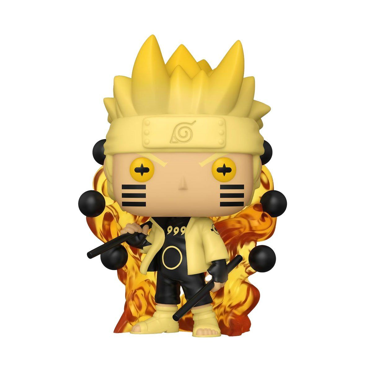 Naruto Six Path Sage Naruto Funko POP! Animation [PRE-ORDER FOR MAR 2021* DELIVERY] POP! Funko