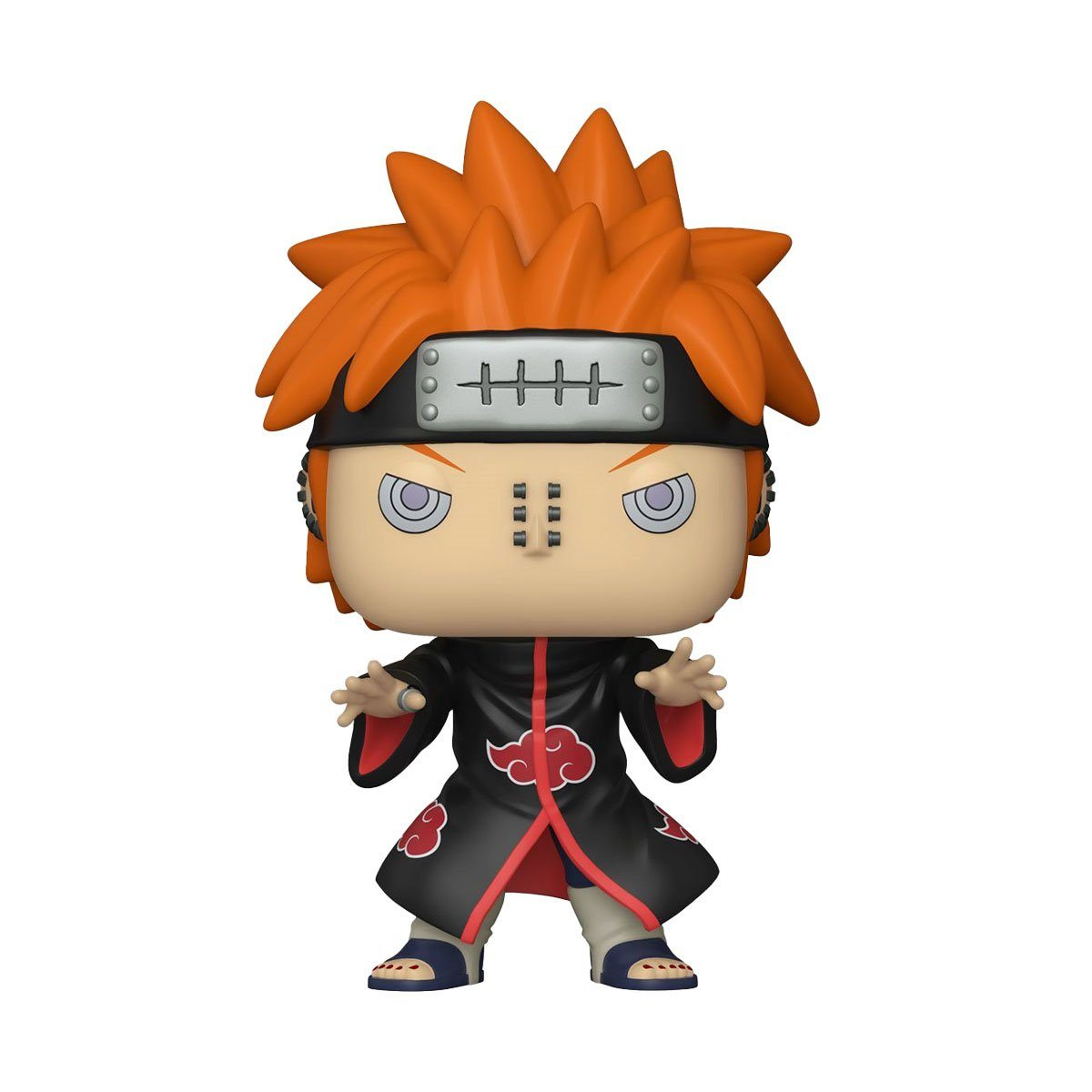 Pain Naruto Funko POP! Animation [PRE-ORDER FOR MAR 2021* DELIVERY] POP! Funko