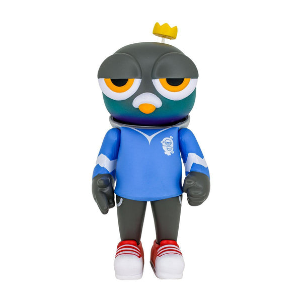 PJ the Pigeon TEQ: Brook'Nam Edition by Zero Productivity x Quiccs x Martian Toys Quiccs TEQ63 Martian Toys