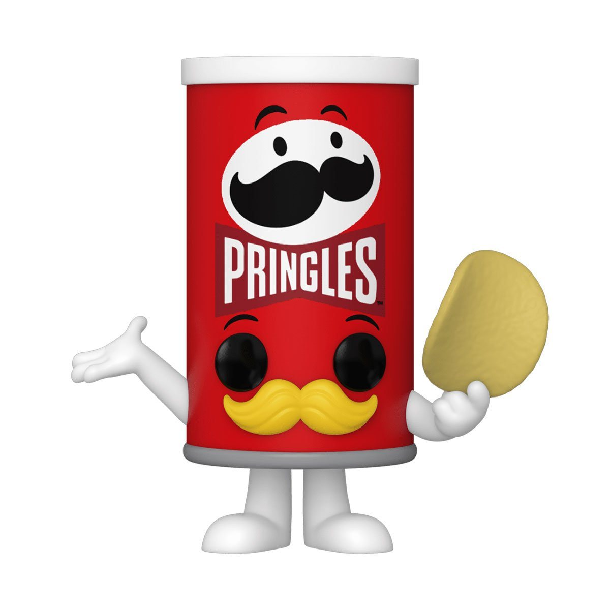 Pringles Can #106 Pringles Funko POP! Ad Icons [PRE-ORDER FOR ESTIMATED SUMMER 2021* DELIVERY] POP! Funko