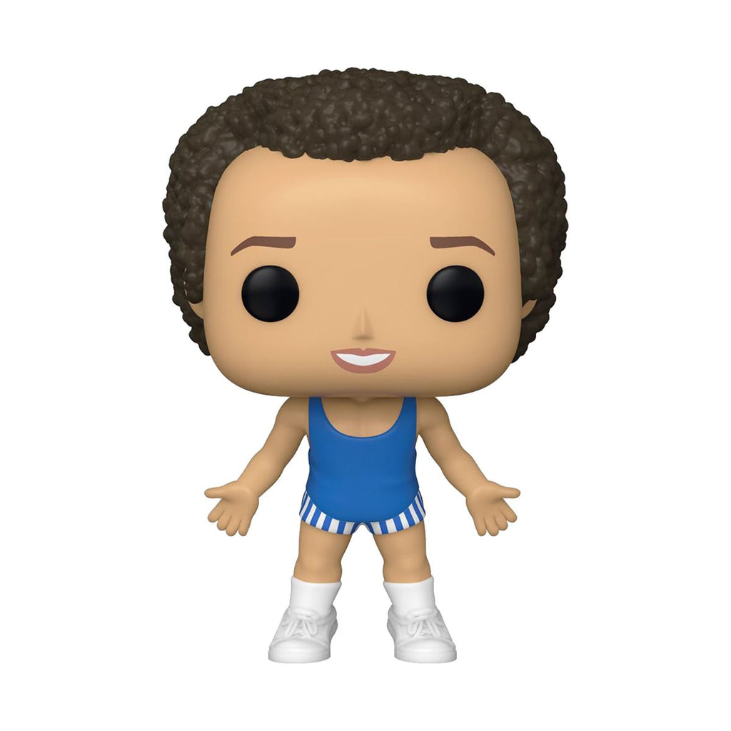 Richard Simmons #57 Funko POP! Icons [PRE-ORDER] Pop! Funko
