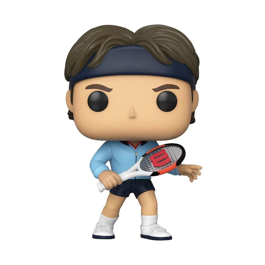 Roger Federer #08 Tennis Legends Funko POP! Legends [PRE-ORDER FOR JAN 2021* DELIVERY] POP! Funko