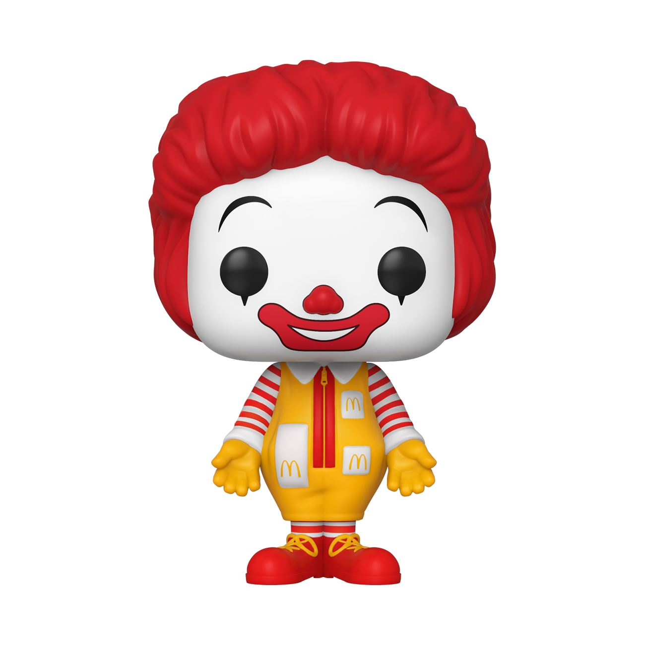 Ronald McDonald #85 McDonalds Funko POP! Ad Icons [PRE-ORDER] Pop! Funko
