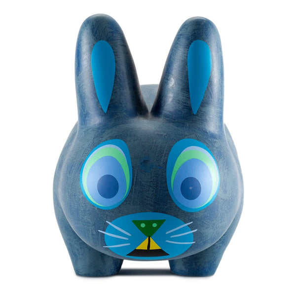 Scaredy Labbit - Dark - 10