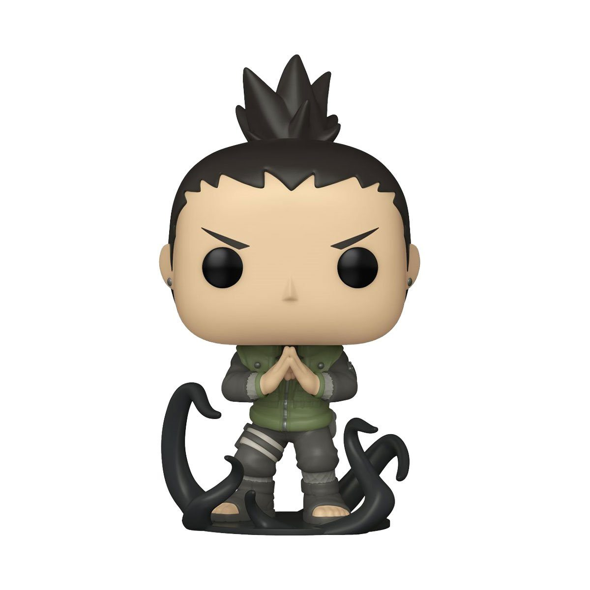 Shikamaru Nara Naruto Funko POP! Animation [PRE-ORDER FOR MAR 2021* DELIVERY] POP! Funko