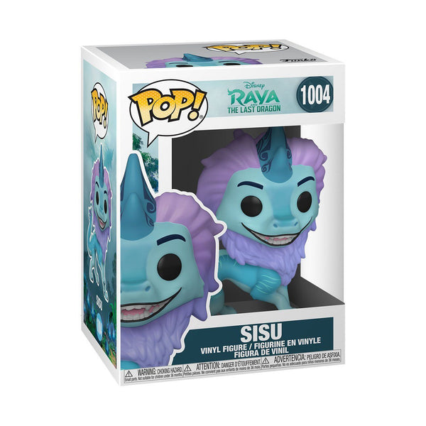 Sisu as Dragon #1004 Raya and the Last Dragon Funko POP! Disney [PRE-ORDER FOR FEB 2021* DELIVERY] POP! Funko