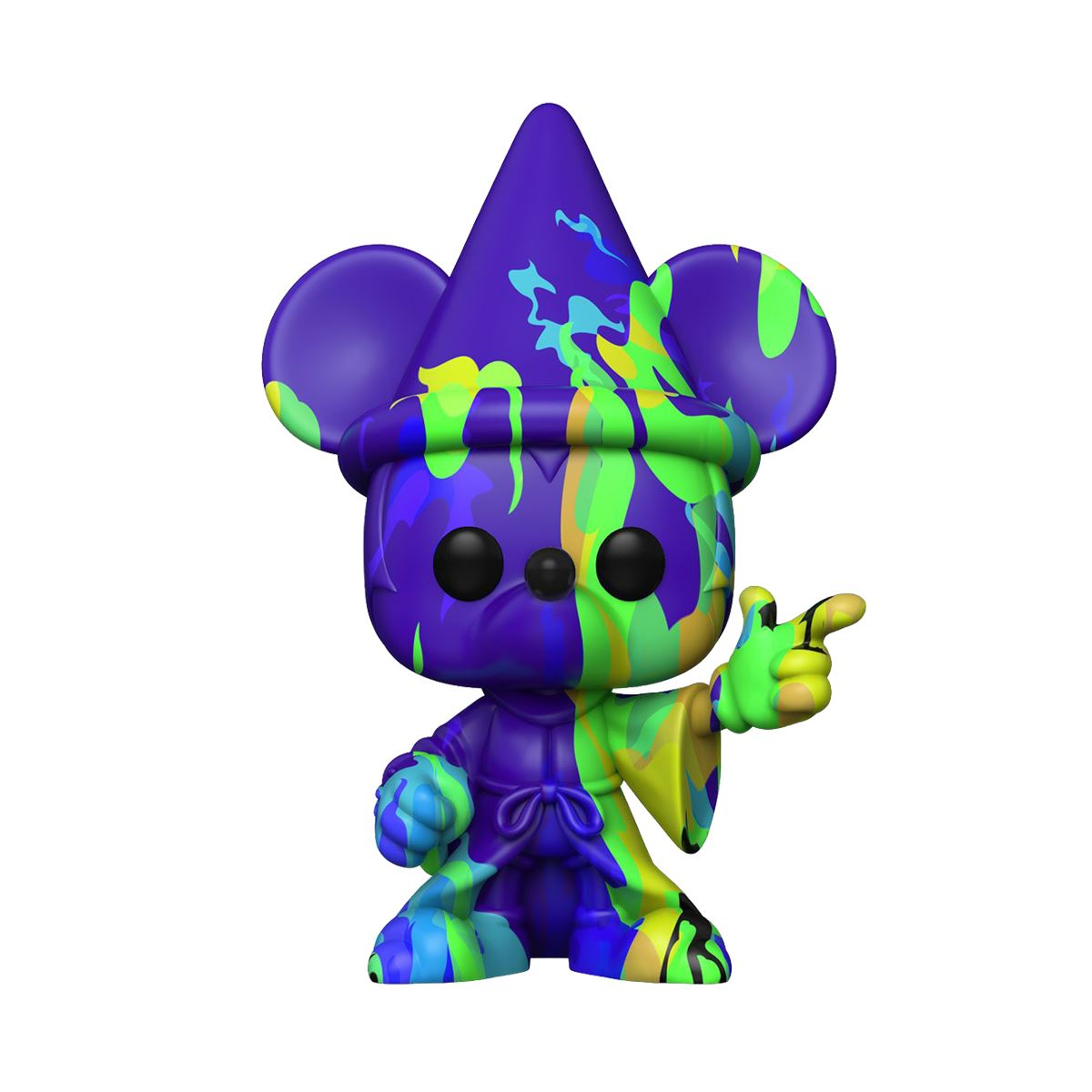 Sorcerer Mickey Mouse Artist Series #2 Fantasia 80th Anniversary Funko Pop! Disney [PRE-ORDER] Pop! Funko