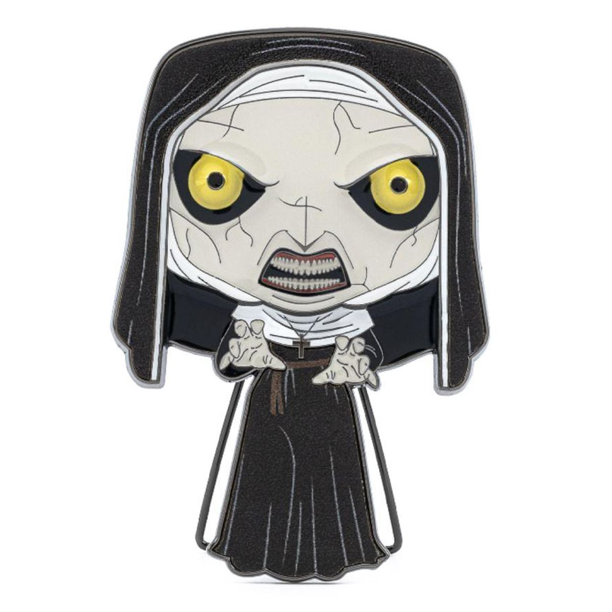 The Nun Horror Funko POP! Pin [PRE-ORDER] Pop! Pin Funko