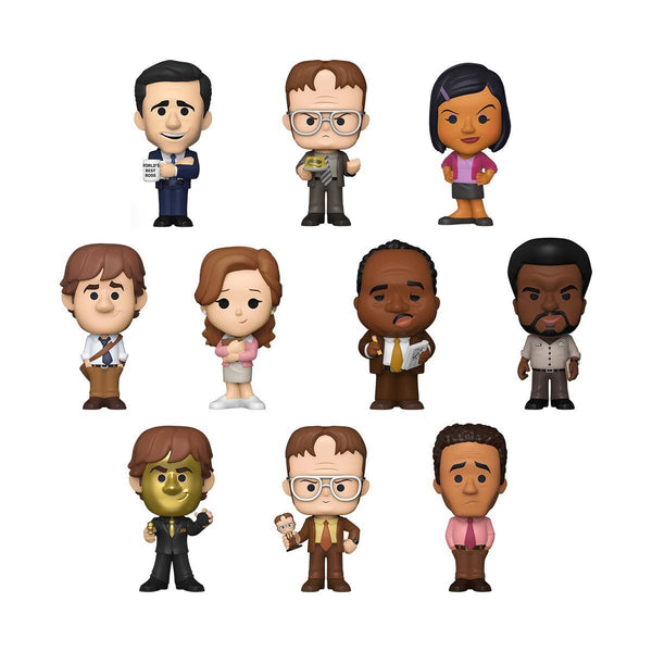 The Office Mystery Minis by Funko [PRE-ORDER] Blind Box Funko