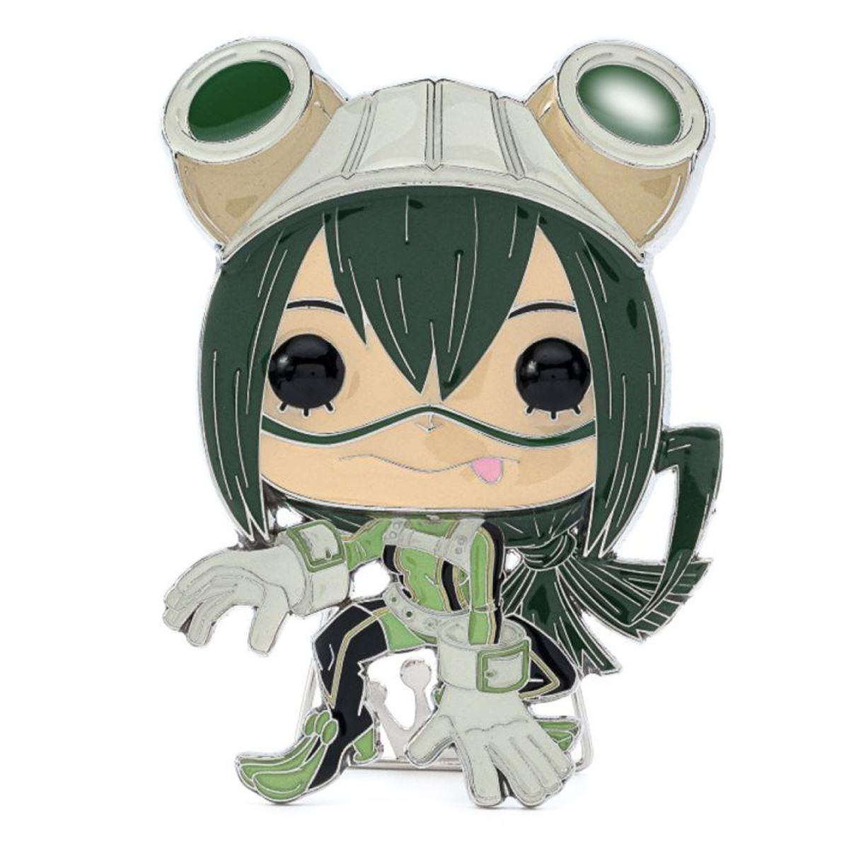 Tsuyu Asui My Hero Academia Funko POP! Pin [PRE-ORDER] Pop! Pin Funko