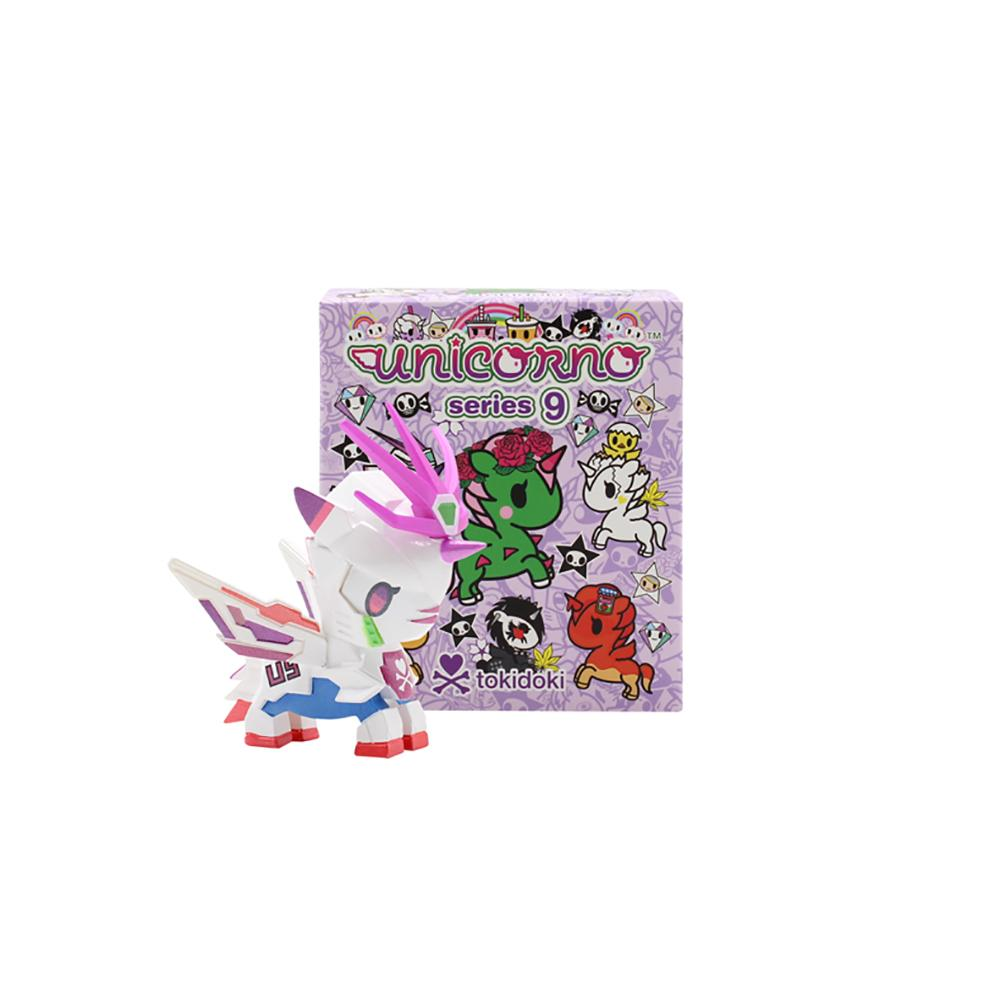 Unicorno Series 9 Blind Box by tokidoki Blind Box tokidoki Display Case of 12