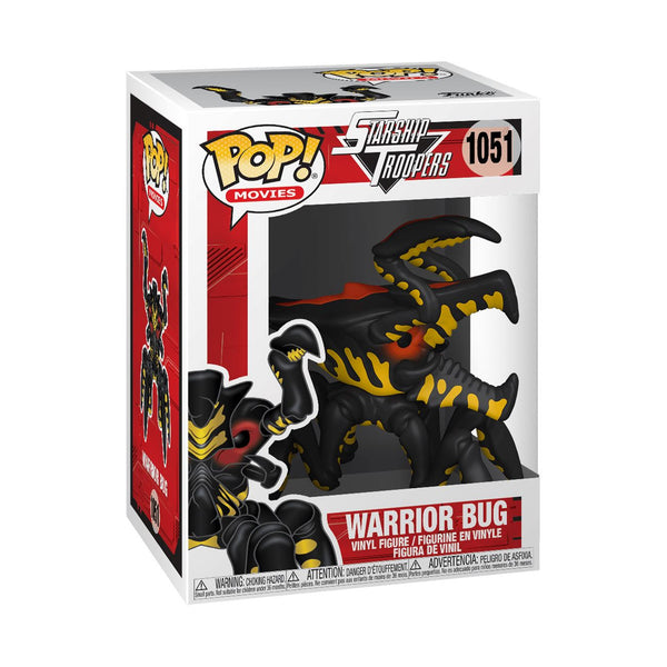 Warrior Bug #1051 Starship Troopers Funko Pop! Movies [PRE-ORDER] Pop! Funko