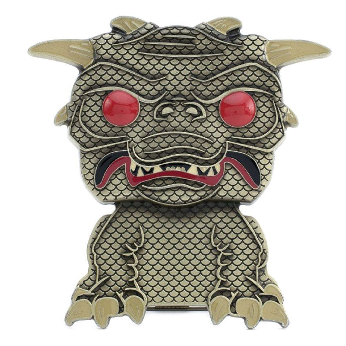 Zuul Ghostbusters Funko POP! Pin [PRE-ORDER] Pop! Pin Funko