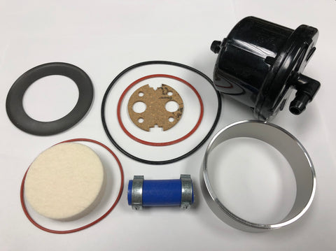 Millennium Compressor Repair Kit