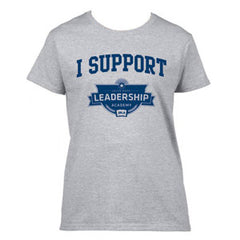 I Support JRLA Women's T-Shirt