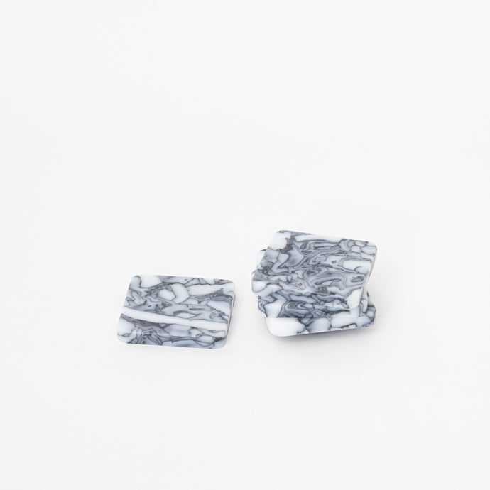 Coasters - Marbled Coal
