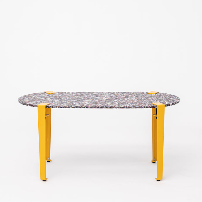 Coffee Table - Speckled