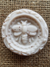 Load image into Gallery viewer, Round Honey Bee - Pomegranate Mango Shea Butter