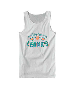 Body by Leona's 2-color Tank