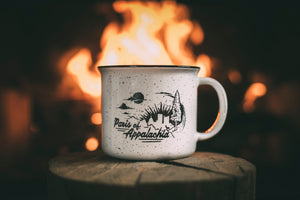 Paris of Appalachia Mug