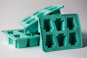 Keystone Ice Cube Mold