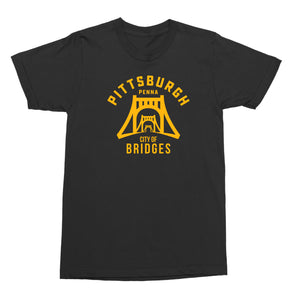 City of Bridges Shirt