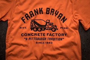Frank Bryan Tradition Shirt