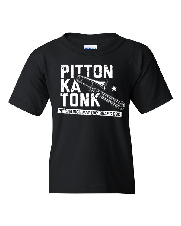 2019 Pittonkatonk Youth Shirt