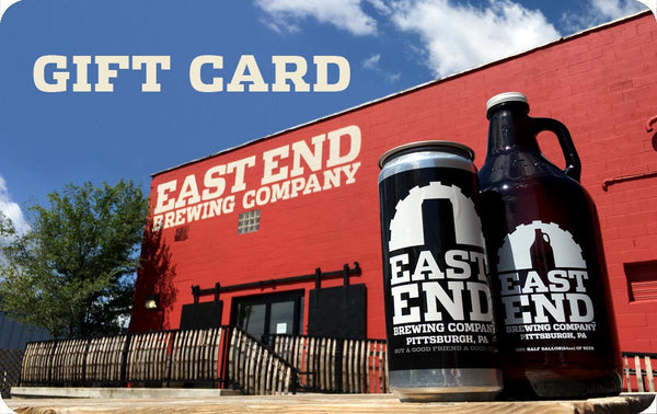 East End Gift Card