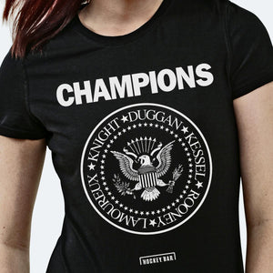 Women's Olympic Champions