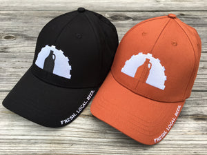 East End Logo Hat