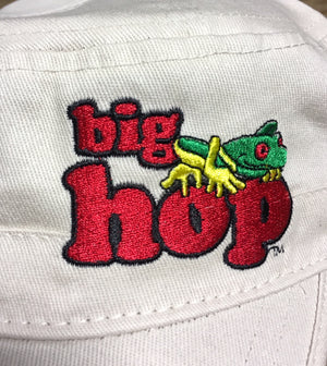 Big Hop Castro Hat