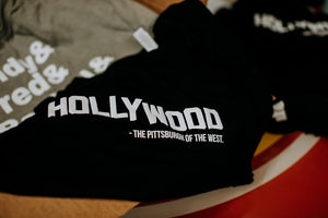 Hollywood - PGH of the west