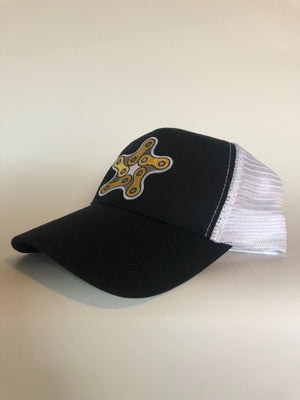 SFC Star Patch Trucket Hat