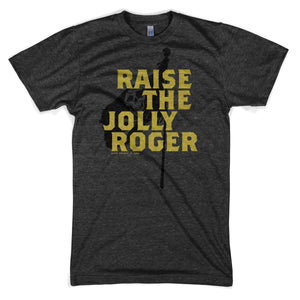 Raise the Jolly Roger