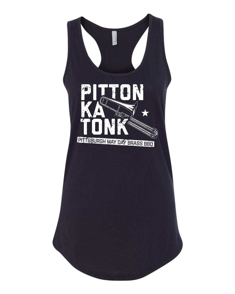 2019 Pittonkatonk Ladies Tank