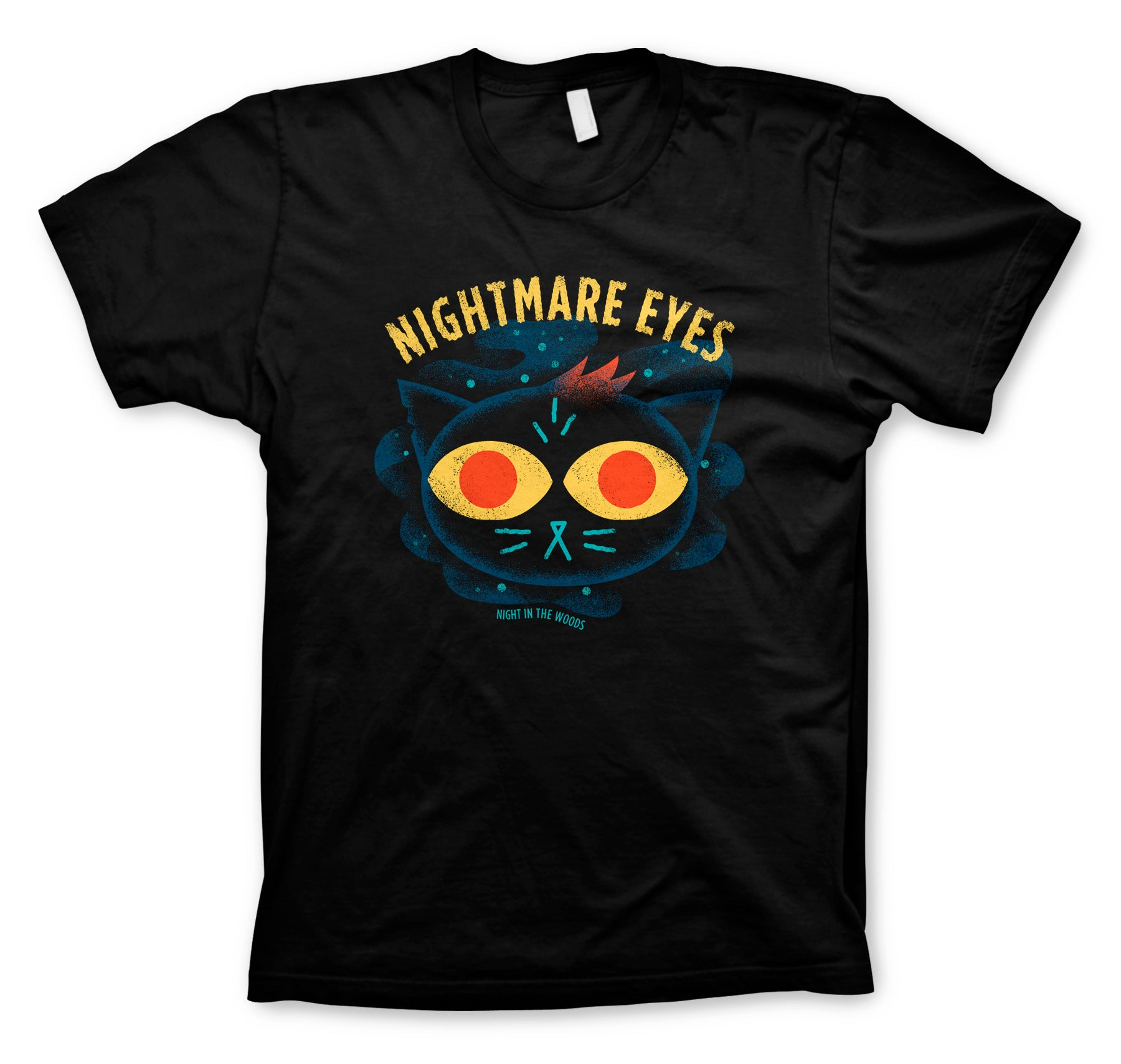 NITW Nightmare Eyes Shirt