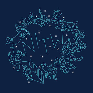 NITW Constellations Shirt