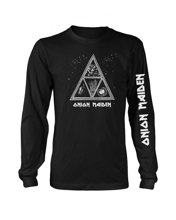 Tri-Force Long Sleeve
