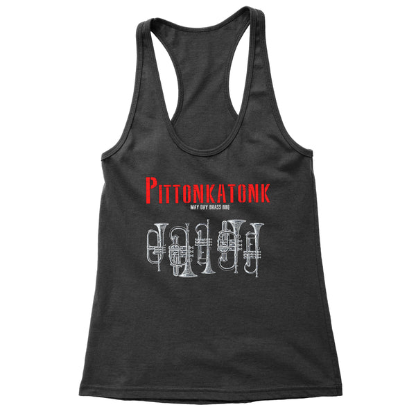 Pittonkatonk 2018 Ladies Tank