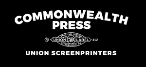 CommonWealth Press Union Screenprinters