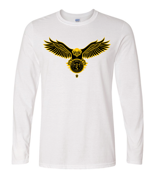 Mellon Eagle Long Sleeve