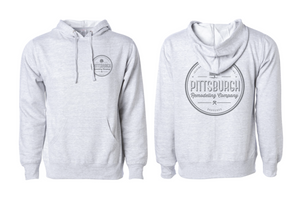 PCR Pullover Hoodie