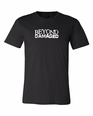 Beyond Damaged Tshirt