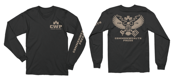 CWP eagle long sleeve